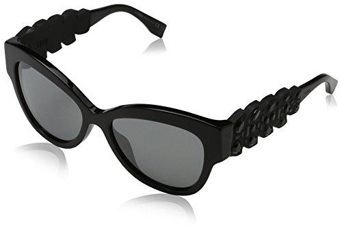 Fendi Ff 0139/s Lunettes de soleil Femme UI5/3C: Black