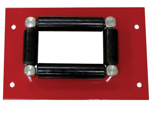 Reelcraft Bumper (Reelcraft S270109 Roller Guide Assembly, OD .900~2.00 Hose Roller Guide)