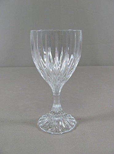 - Mikasa Crystal PARK LANE Water Goblet