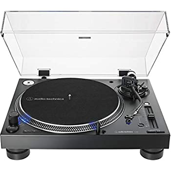 Amazon.com: Audio-Technica at-lp120-usb Tocadiscos con ...