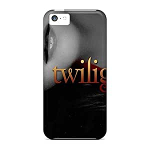 Excellent Design Twilight Case Cover For Iphone 5c
