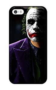 Dixie Delling Meier's Shop New Style High Quality The Joker Case For Iphone 5/5s / Perfect Case