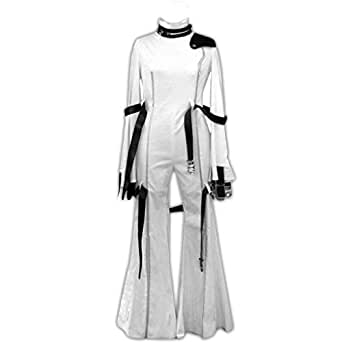 Code Geass Lelouch of the Rebellion Cosplay Costume - C.C 1st X-Small