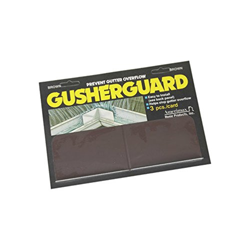 Top Best Seller Gutter Gusher Guard On Amazon You Shouldn