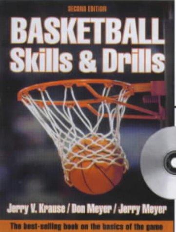 Download Basketball Skills & Drills (Book ) with CDROM pdf