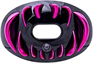 Battle Oxygen Chrome 3D Predator Mouthguard