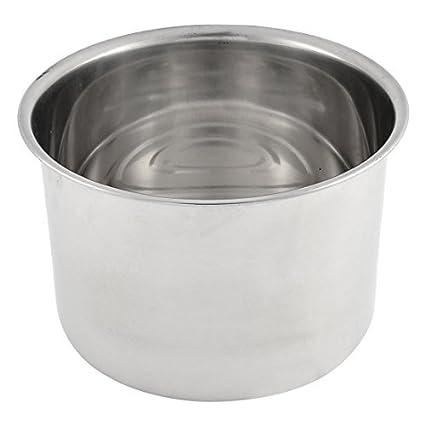 Amazon.com: eDealMax cocina de acero inoxidable sopa de ...