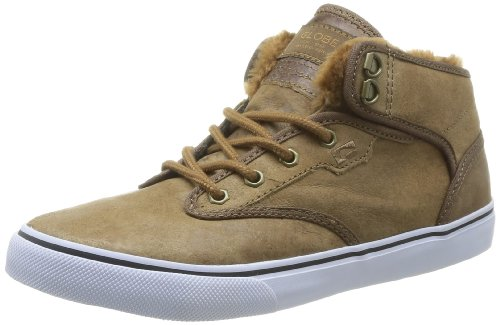 Globe Sneaker - Sneaker, taglia Marrone (Braun (Destressed Brown Fur 16217))