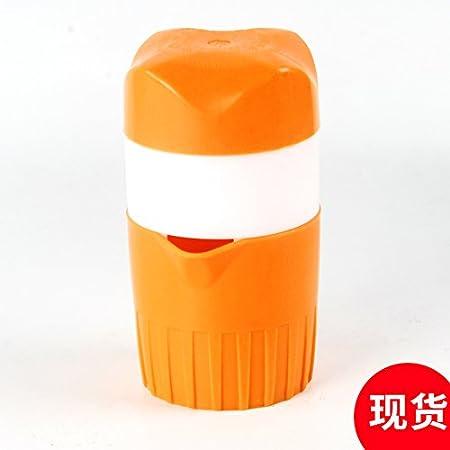 Compra Extractor de jugo de limón, el jugo de naranja bebé Manual ...