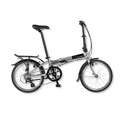 Dahon Folding Bikes 2020 MARINER, 20 In. Wheel Size
