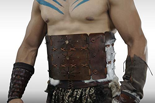 Khal Drogo Leather Belt | Game of