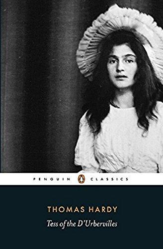 Tess of the D'Urbervilles (Penguin Classics)