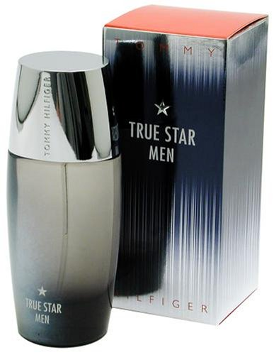 (True Star By Tommy Hilfiger For Men. Eau De Toilette Spray 1 Ounces)
