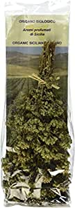 Gangi Dante Organic Dried Oregano Herb from Sicily, .88 oz
