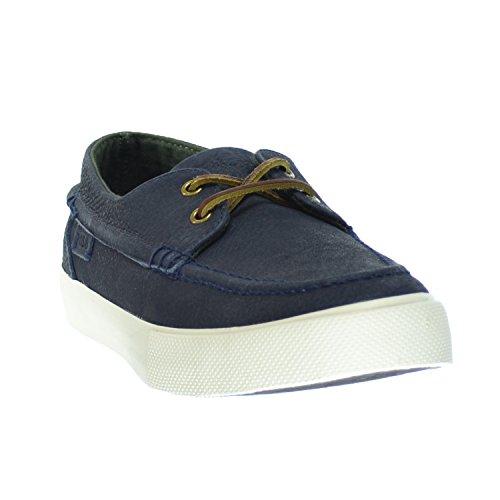 Polo Ralph Lauren Tenen-sk-vlc Newport Marinblå / Blå 803564418-002