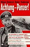 Achtung-Panzer!, Heinz Guderian, 1854092820