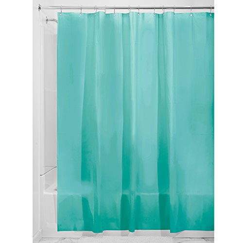 interdesign-mildew-free-eva-55-gauge-shower-liner-54-x-78-inch-aquamarine