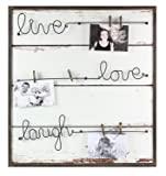 Wood Love Picture Clips