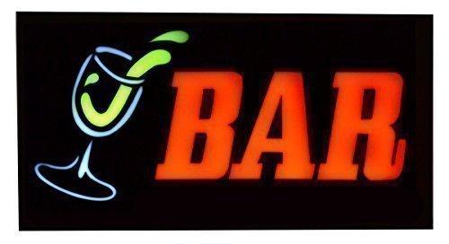 Reklame Beleuchtung Schilder | Led Leuchtreklame Schild Leuchtschild Xxl Reklame Leuchtreklame