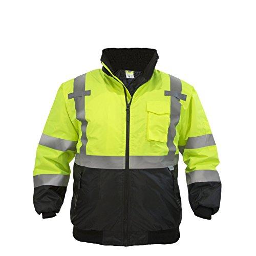 JORESTECH Visibility Waterproof Bomber Jacket product image