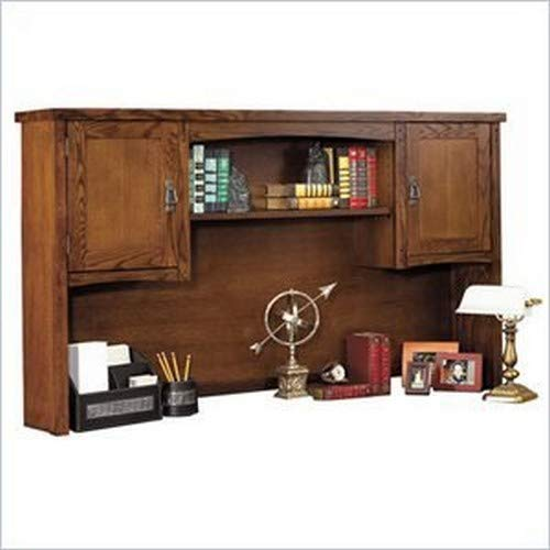 Martin Furniture Mission Pasadena Storage Hutch by Martin Furniture