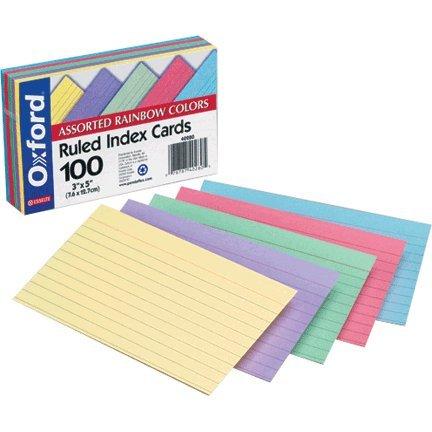 Rainbow Pack Index (Index Pack)