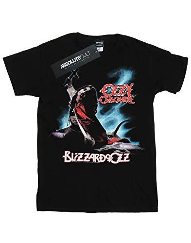 shirt T Cult Osbourne Of Ozz Blizzard Absolute Ozzy Noir Homme w8RROF