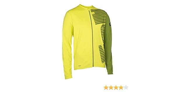 Ion Litio Aerator Bicicleta Camiseta Corta Negro//Blanco 2016