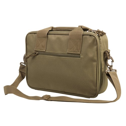 double rifle range bag - 4