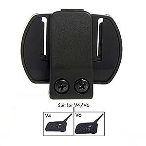 Amazon.com: micrófono Cable duro auriculares auricular y ...