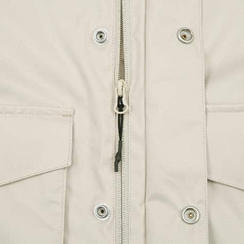 ヘンリーウインドブレーカージャケット ホワイトラベル メンズ M'S HENRY PARKA [並行輸入品]