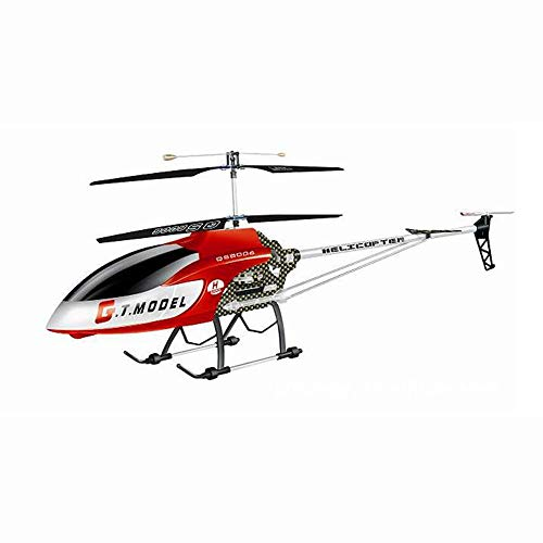 NiGHT LiONS TECH (TM Remote Control Mega Unbreakable Helicopter Toys Model