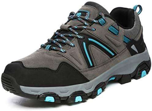 アウトドア カジュアル ハイキングシューズ 耐摩耗性 通気性 メンズ ウォーキングシューズ ローカット オールシーズン 敬老の日 トレッキングシューズ メンズ スポーツ 旅行 登山靴