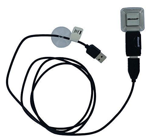 Photo - GPS Receiver: Microsoft Pharos GPS-500 III GPS Receiver