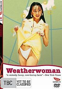 A Weatherwoman ( Otenki-oneesan ) ( Weather Girl (A Weather woman) ) [ NON-USA FORMAT, PAL, Reg.4 Import - Australia ]