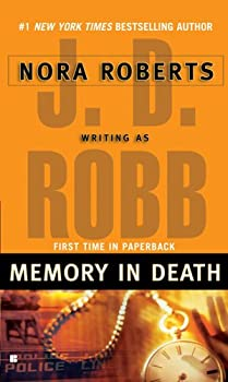 Memory in Death 0425210731 Book Cover