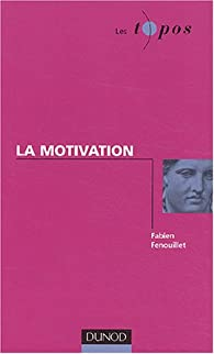 La motivation par Fenouillet