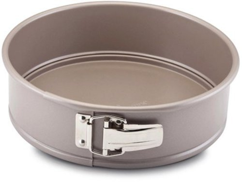 "Paula Deen署名Bakeware 9 "" Springformパン One Size 57676 B008PRJ0ZQ  なし One Size"