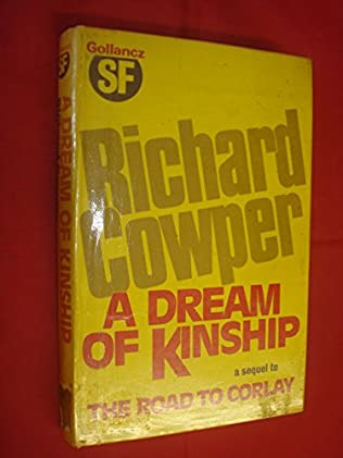 book cover of A Dream of Kinship