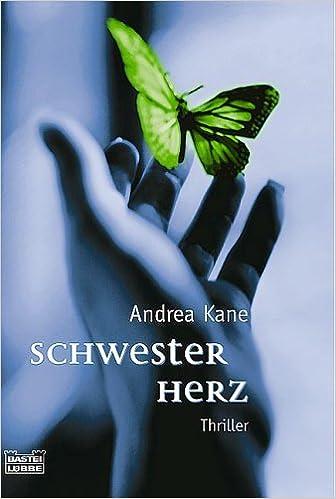 Schwesterherz: Amazon.de: Andrea Kane, Barbara Ritterbach: Bücher