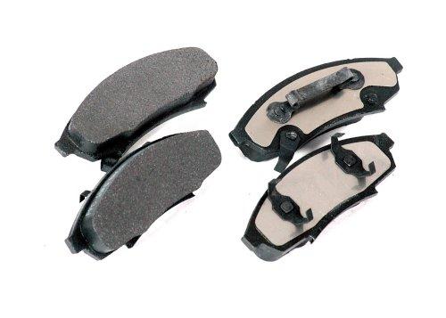 Performance Friction Corporation 376.20 Carbon Metallic Brake Pads