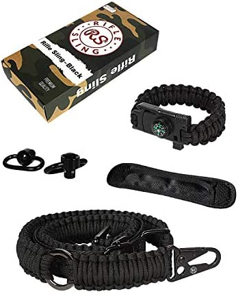 RS RIFLE SLING Traditional Paracord product image