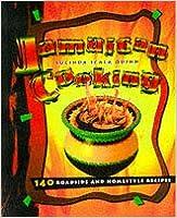 Book Jamaican Cooking