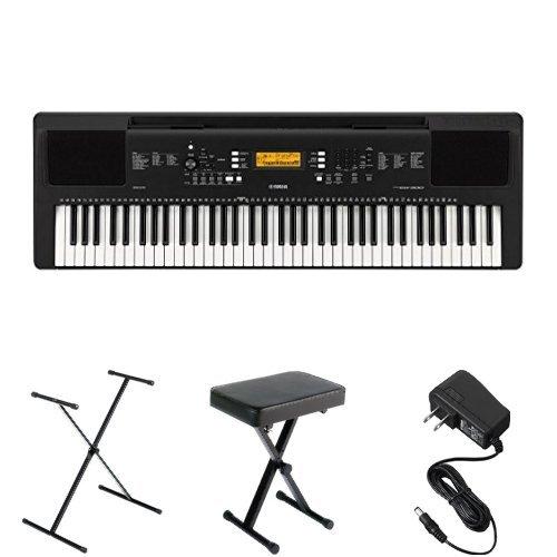 yamaha electronic grand piano - 5