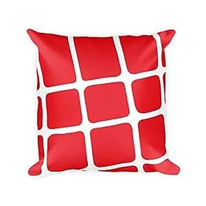Amazon Com Living Room Decor Throw Pillow Cover 24x24
