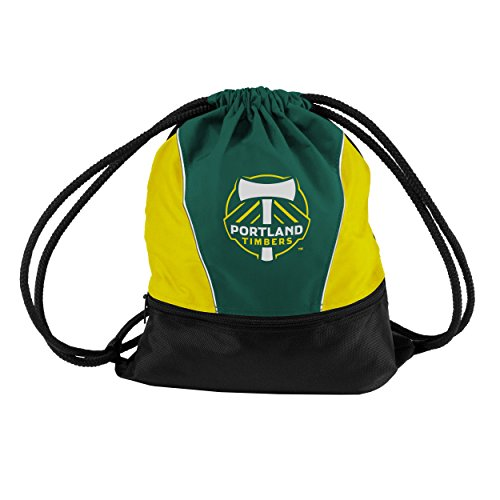 MLS Portland Timbers Sprint Backpack, Small