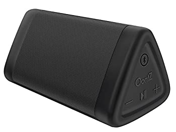 Oontz Angle 3 Portable Bluetooth Speaker : Louder Volume 10w Power, More Bass, Ipx5 Water Resistant, Perfect Wireless Speaker For Home Travel Beach Shower Splashproof, By Cambridge Soundworks (Black) 13