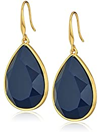 """Core Ii"" Teardrop Earrings"