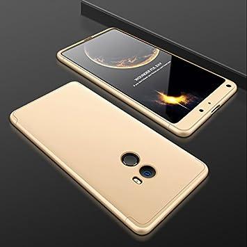 PAIPAIGUAN Funda Xiaomi Mi Mix 2 Carcasa Xiaomi Mi Mix 2 ...