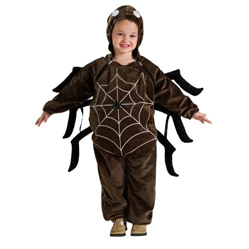 Rubie's Costume Co Spider Costume, Infant, Infant